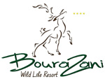 Bourazani, wild life resort